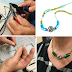 Beginner Creations at My Iguana Beads Class | Learning and Teaching