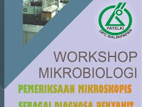 WORKSHOP MIKROBIOLOGI