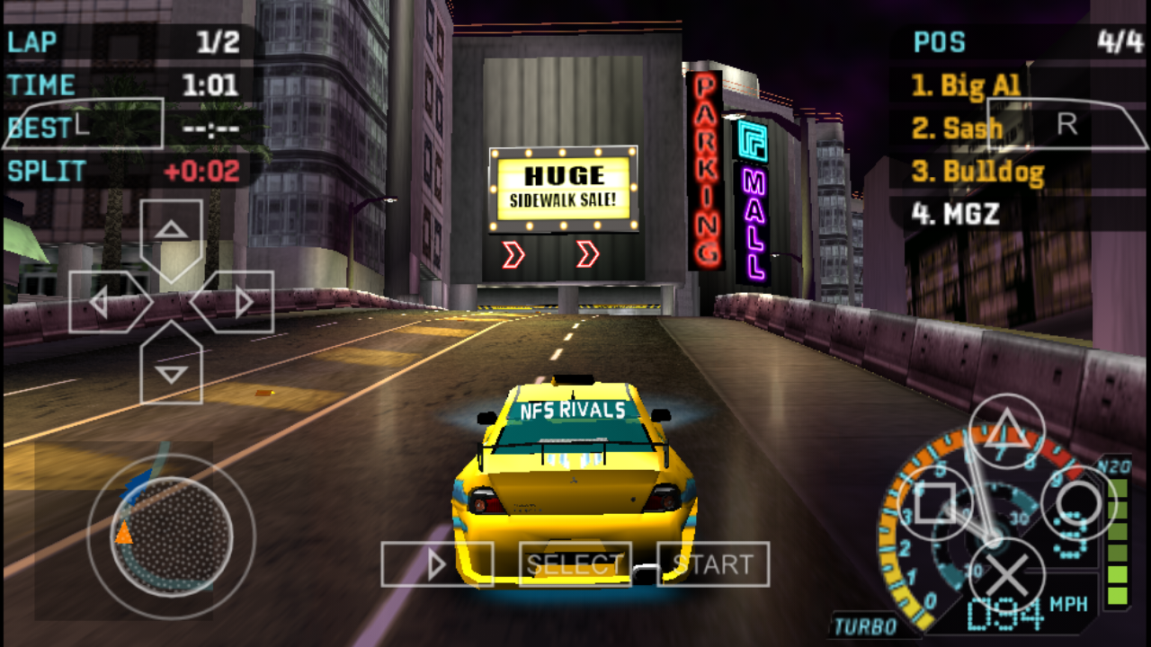 Nfs underground 2 full version setup download.