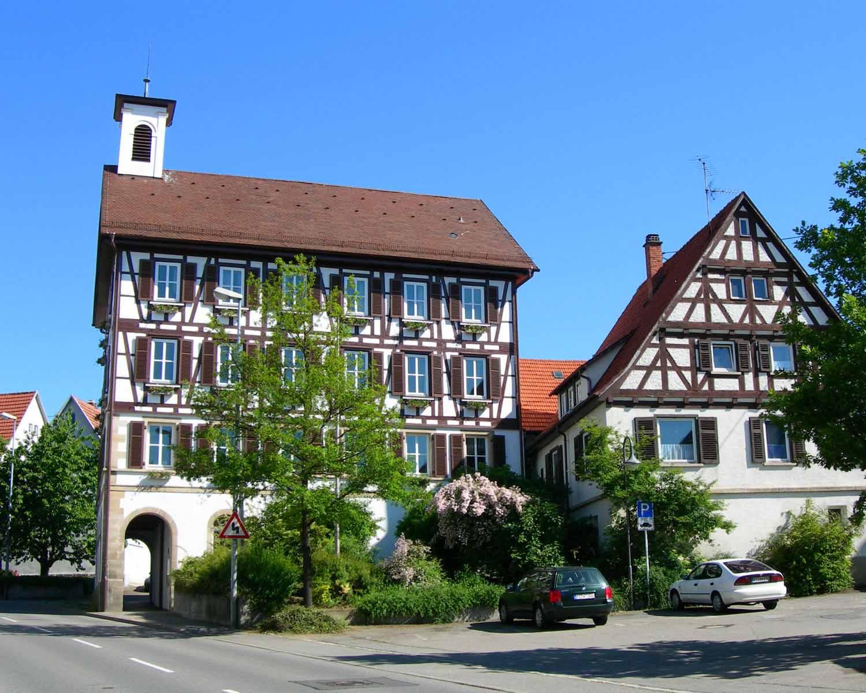 rommelsbach wann sahen sie das letzte mal blauen himmel ber dem rathaus. Black Bedroom Furniture Sets. Home Design Ideas