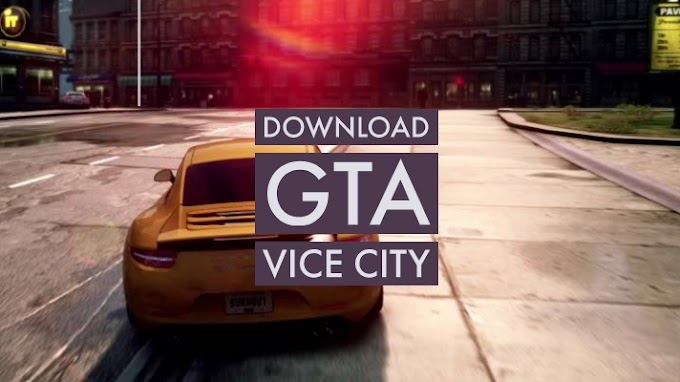 How to download GTA Vice City for Android and PC