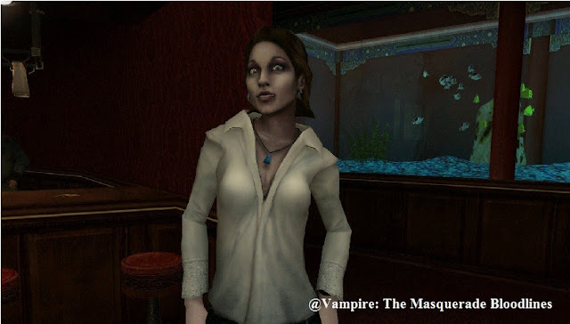 Vampire: The Masquerade Bloodlines - Best Good Old Games