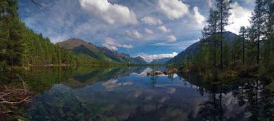 Khám phá sự thật về Hồ không đáy ở Serbia