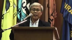 Terkait Soal UAM-BN, Prof Sudarnoto: Sakit Saya Melihatnya. Saya Pikir Itu Hanya Hoax