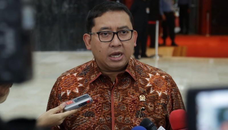 Fadli Zon mengomentari soal mobis dinas Jokowi kerap mogok
