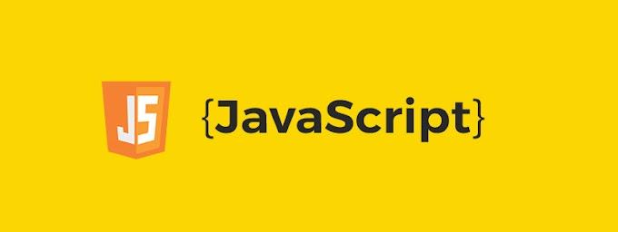 Javascript Degişkenler