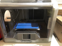 Dremel Printer