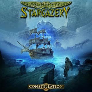 """Το βίντεο των Stargazery για το """"Constellation"""" από τον ομότιτλο δίσκο"""