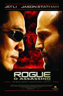 Rogue: O Assassino - Full HD 1080p