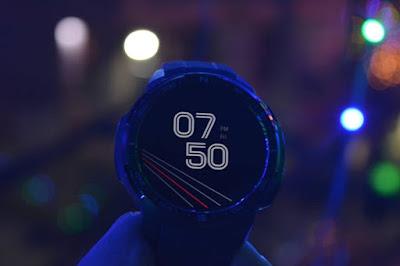 Honor India popular smart watch brand
