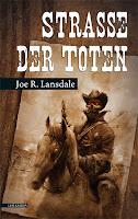 Strasse der Toten - Joe R. Lansdale