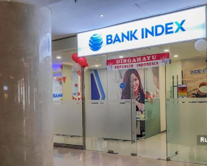Alamat lengkap dan Nomor Telepon Kantor Bank Index di Surabaya