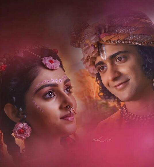 Radha krishna status song download
