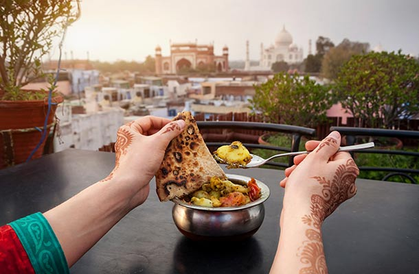 5 Eating Tips & Things to do in India for Foreigner - Latest News