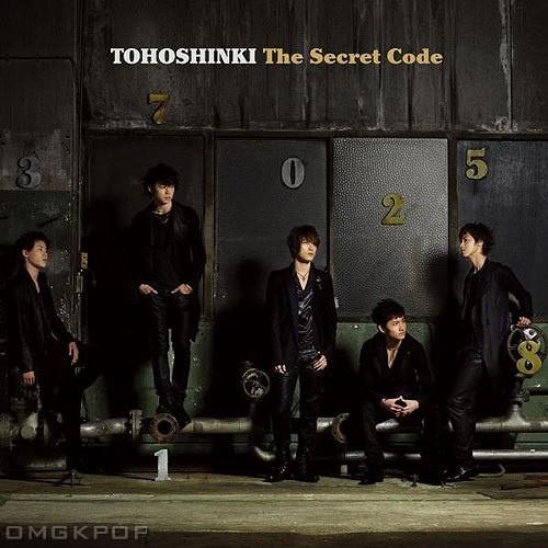 TVXQ! – The Secret Code