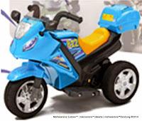 Motor Mainan Aki Ledea R812 Off-Roaf Knight