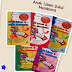 Inilah Buku yang Layak Dimiliki Guru PAUD dan Orang Tua untuk Menstimulasi Perkembangan Bahasa Anak