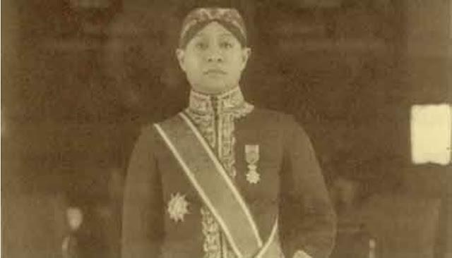 R.A.A Wiranatakusumah, Raja Sunda Terakhir dengan Jiwa Seni yang Kental