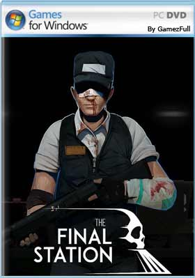 Descargar The Final Station pc español mega y google drive /