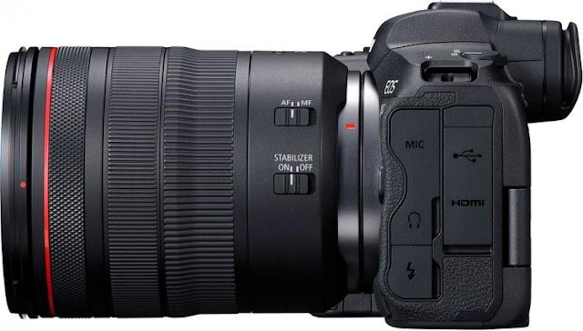 Canon: R5, R6 ve aksesuarlar yüksek talep nedeniyle beklenenden daha geç ulaşabilir