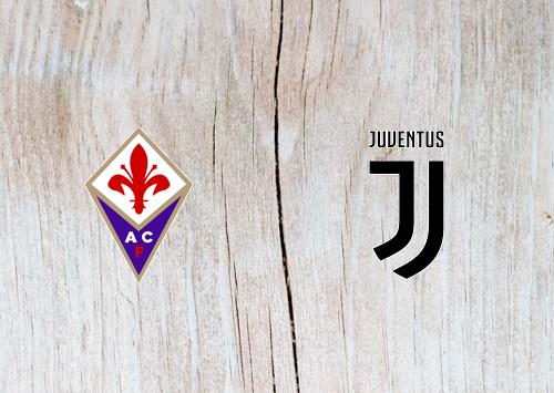 Fiorentina vs Juventus Full Match & Highlights 01 December 2018