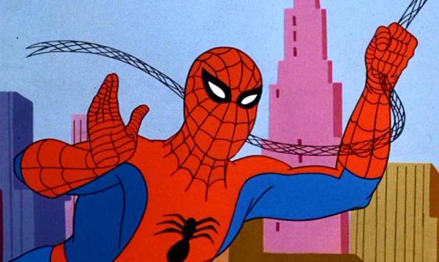 Spider man un nuovo universo film recensione regia di