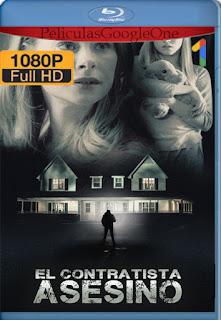 El contratista asesino (2019) [1080p Web-DL] [Latino-Inglés] [LaPipiotaHD]