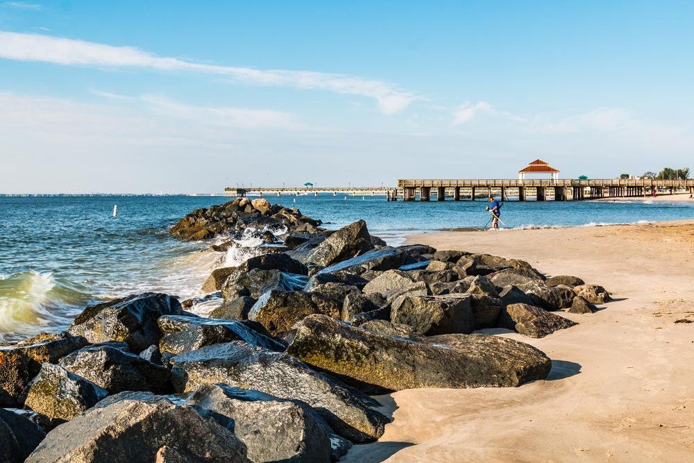 Virginia Beaches