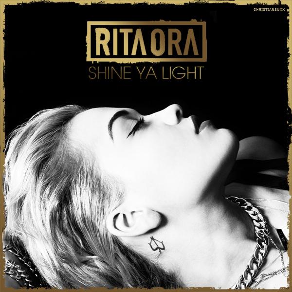 Rita Ora Cd