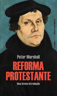 livro reforma protestante