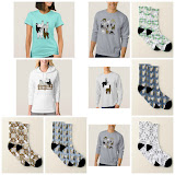 Alpacas Everyday Clothing For Women and Men