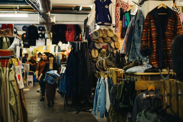 ヴィンテージ・マーケット(Vintage Market)