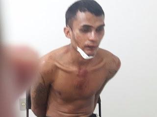 Presidiário de Alcaçuz acusado de matar Guarda Municipal de Natal (RN) morre por asfixia