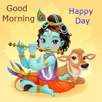 Good Morning Jai  Shri Krishana.