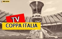 Streaming Coppa Italia
