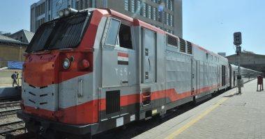 جدول مواعيد القطارات المكيفة جميع خطوط السكة الحديد - مصر