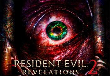 Resident Evil Revelations 2 Complete Season [Full] [Español] [MEGA]