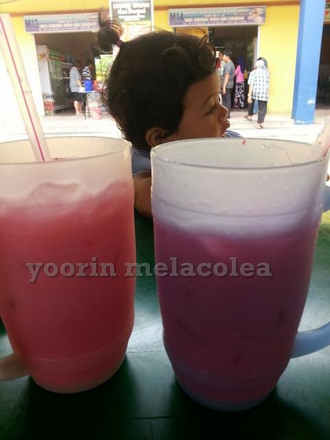 nasi baryani md shah bandung soda
