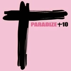 CD Indochine - Paradize +10