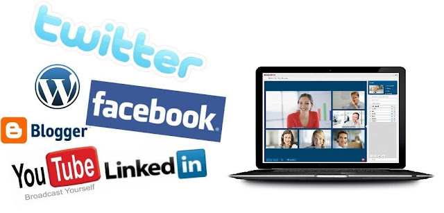 Social Media Marketing Drive Traffic