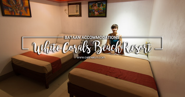 where to stay in morong bataan