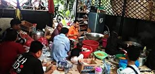 Front Persaudaraan Islam Buka 8 Posko Dapur Umum Di Kalsel