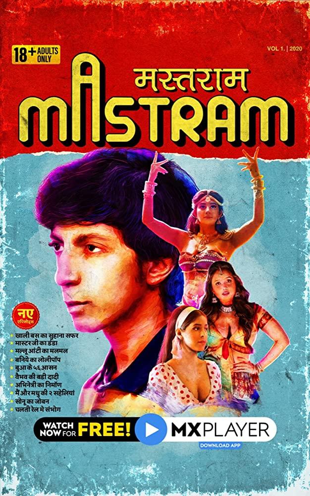 +18 Mastram 2020 MX Hindi 720p x264 AAC ESub GOPI SAHI
