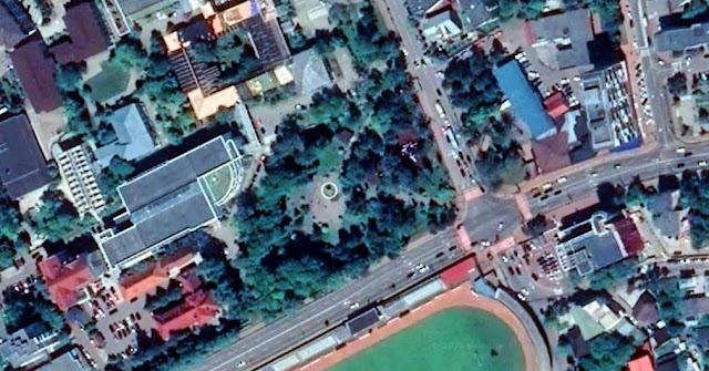 Am trimis Primăriei Suceava, în scris, opinia negativă cu privire la construirea unei clădiri în Parcul Areni