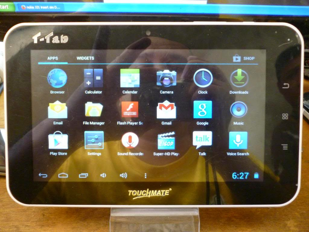 Touchmate Firmware Tm Mid710