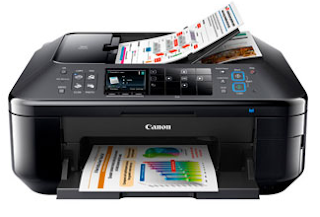 Canon PIXMA MX370 Printer Setup and Driver Download