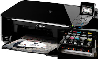 Canon MG5220 Drivers Sofware, Download and Installation