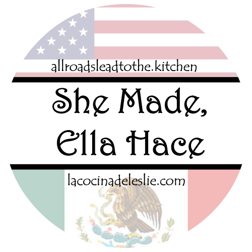 She Made, Ella Hace (the series)