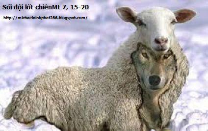 Ta sẽ loại bỏ và trừng phạt nghiêm khắc tất cả các ngôn sứ giả