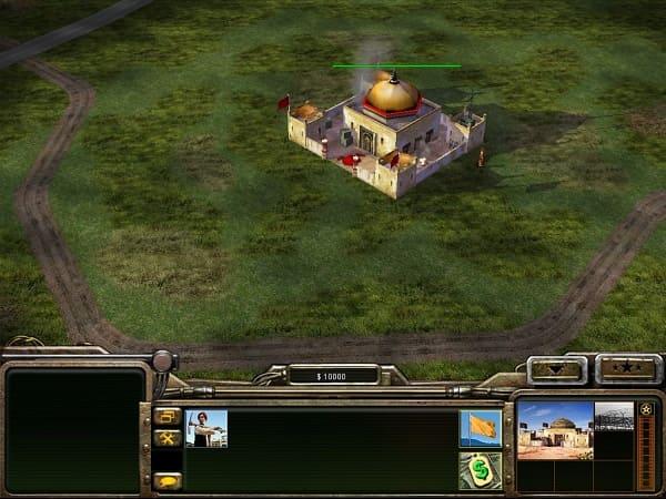 تحميل لعبة جنرال زيرو اور الاصلية